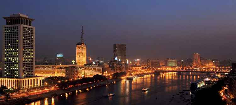Cairo limos