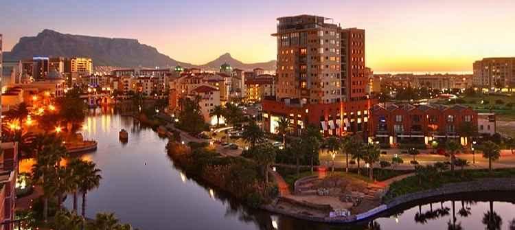 Cape Town limos