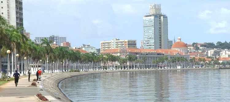 Luanda limos
