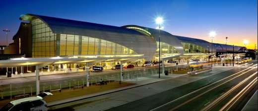 San Jose (SJC) Int'l Airport Limousines