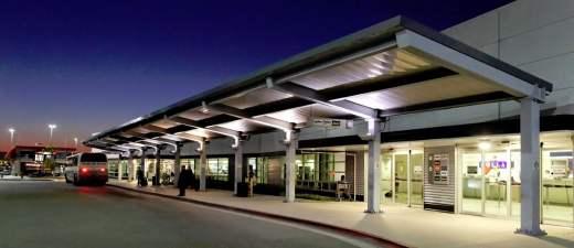 Oakland (OAK) Int'l Airport Limousines