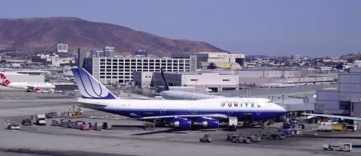 San Francisco (SFO) Int'l Airport Limousines