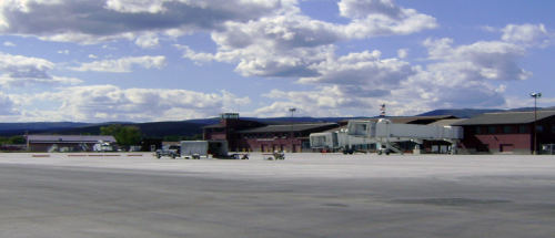 limo service in Gunnison, CO