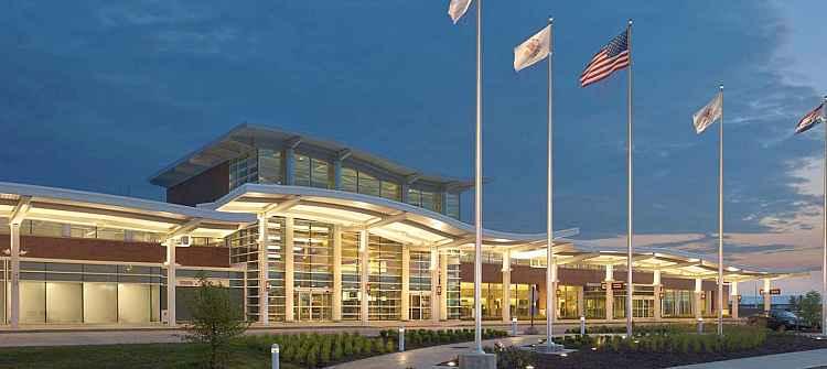 Peoria airport limos