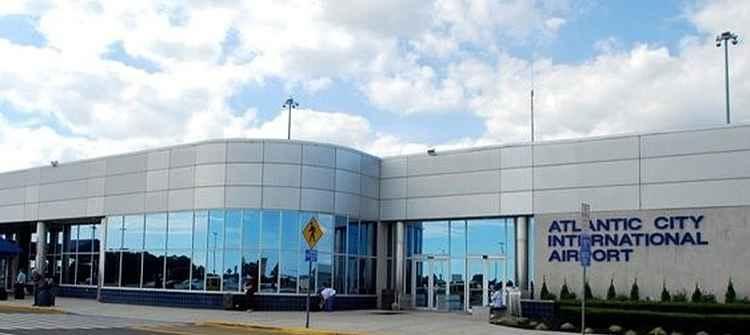 Atlantic City Airport limos