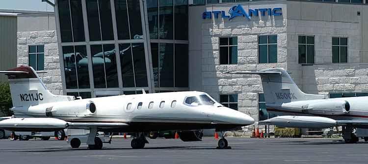 Teterboro Airport limos