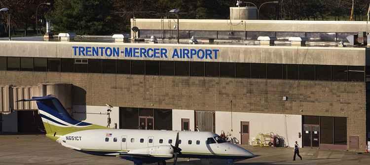 Trenton Airport limos