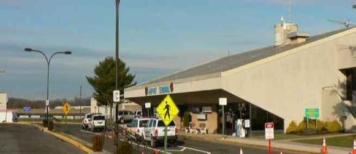 Trenton Airport Hotels