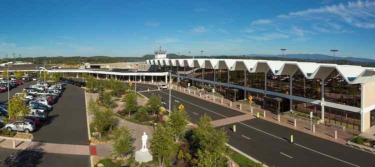 Blountville Airport limos
