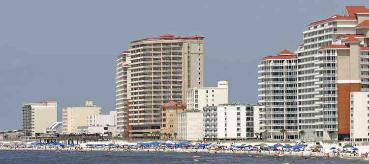 Gulf Shores limos
