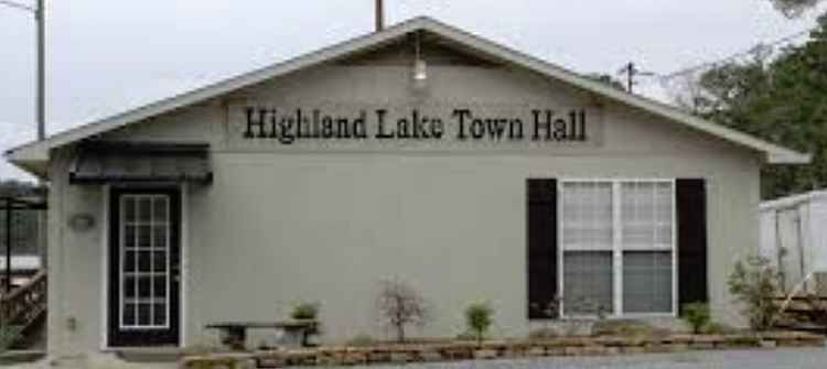 Highland Lake limos