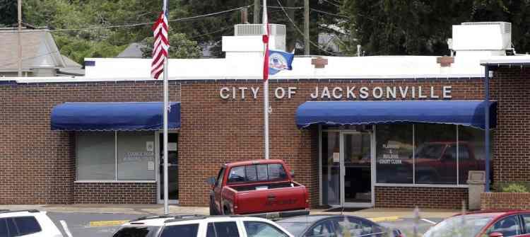 Jacksonville limos