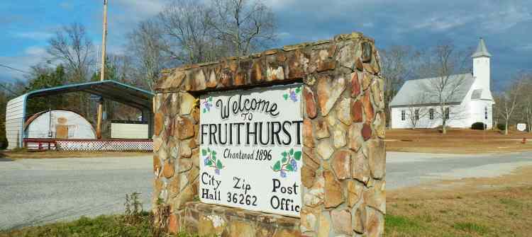 Fruithurst limos