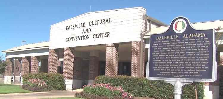Daleville limos