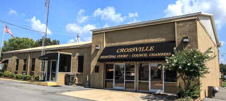 Crossville limos