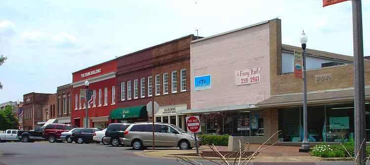 Scottsboro limos