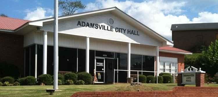 Adamsville limos