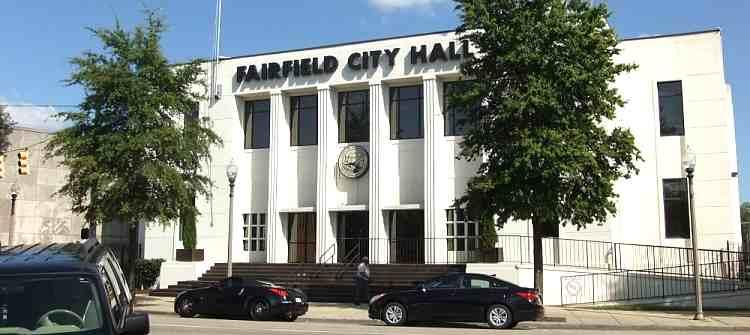 Fairfield limos