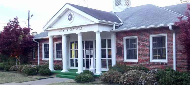Graysville limos