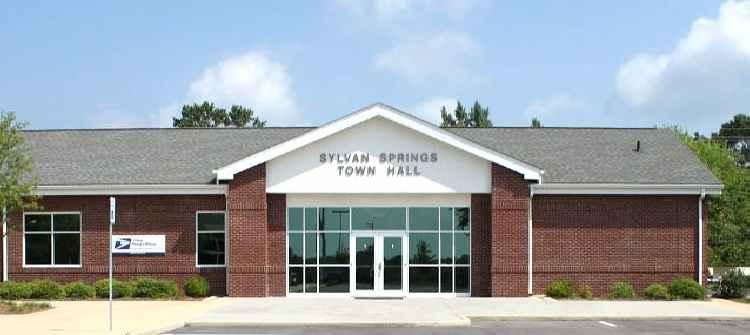 Sylvan Springs limos
