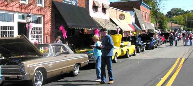 Rogersville limos