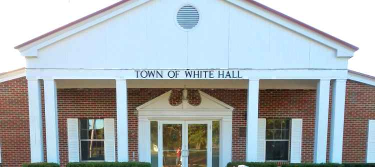 White Hall limos
