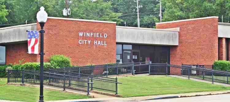Winfield limos