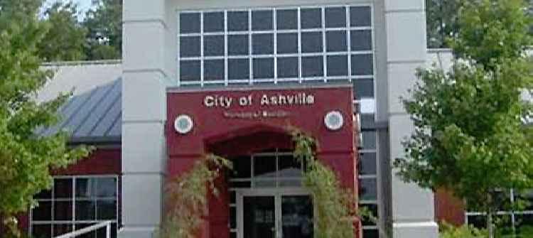 Ashville limos