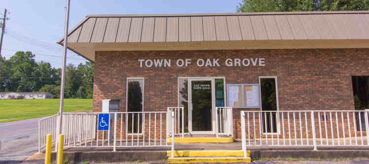 Oak Grove limos
