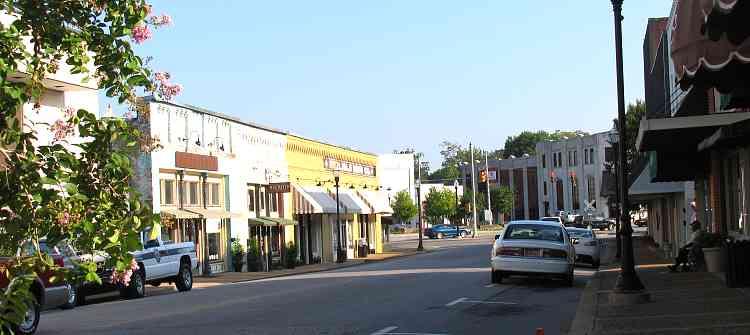 Alexander City limos