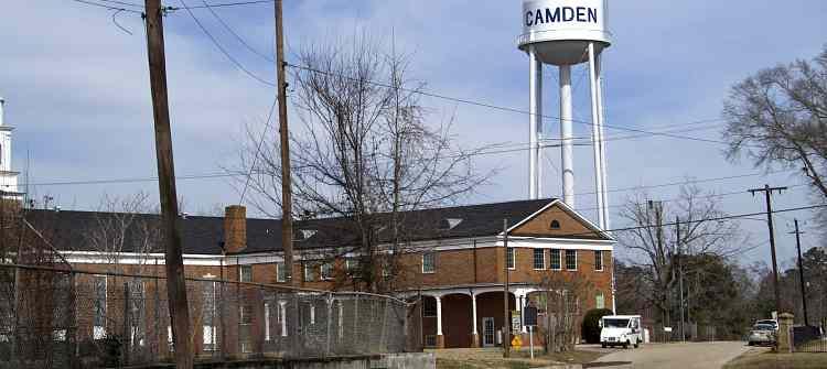 Camden limos