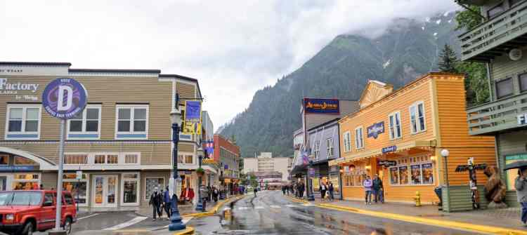 Juneau limos
