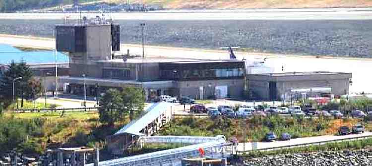 Ketchikan KTN Airport Limos