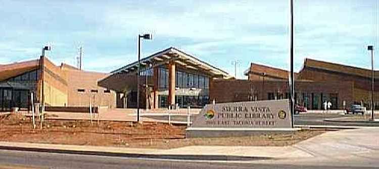 Sierra Vista limos