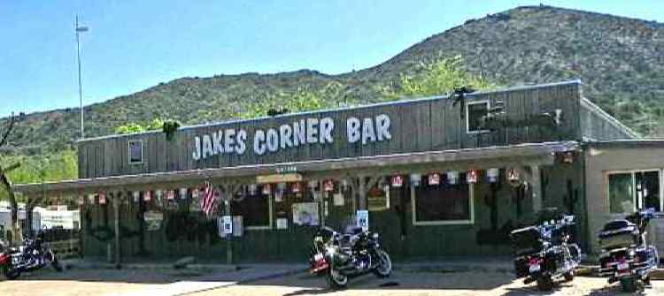 Jakes Corner limos
