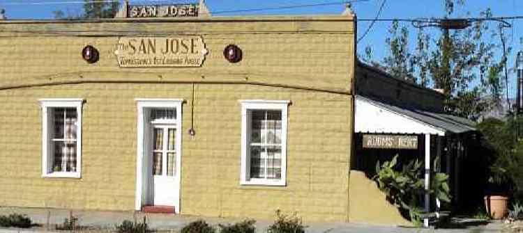 San Jose limos