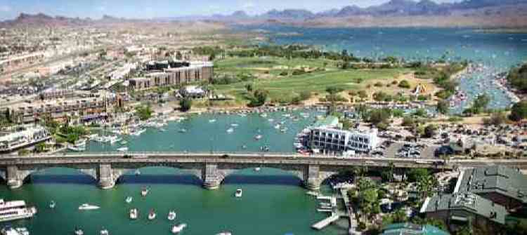 Lake Havasu City limos