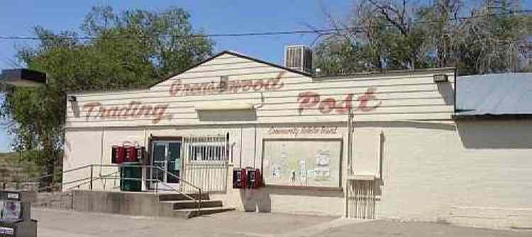 Greasewood limos