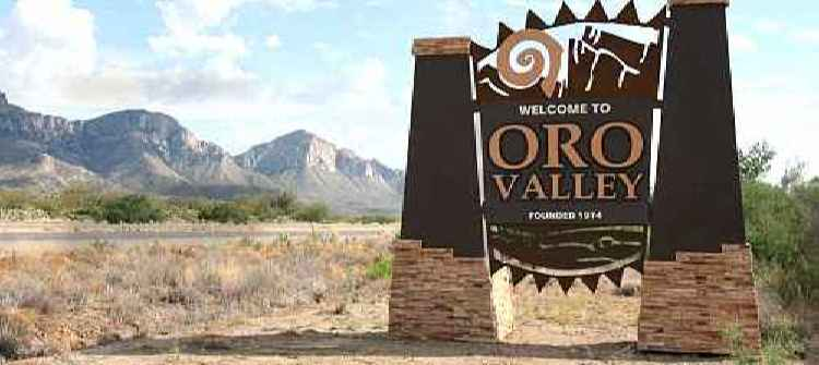 Oro Valley limos