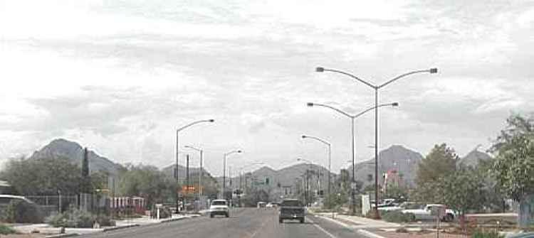 South Tucson limos