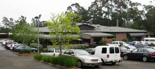 Terrey Hills Limousines