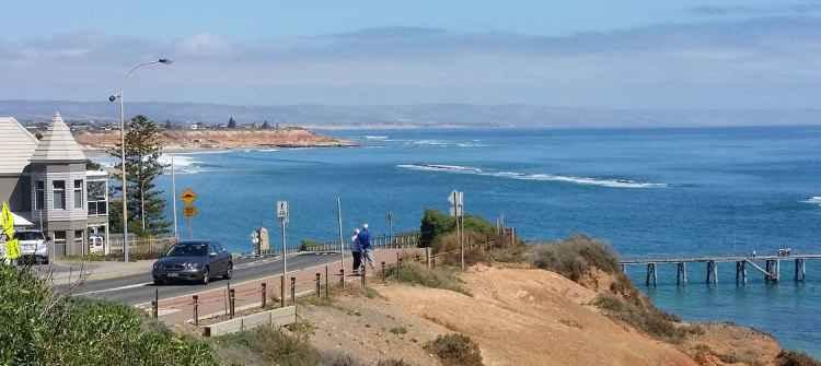 South Australia limos