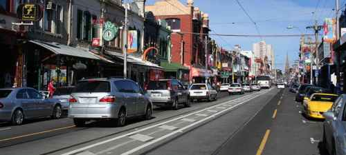 North Melbourne Limousines