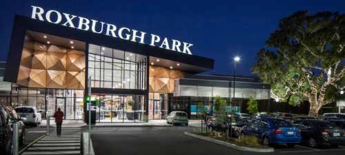 Roxburgh Park Limousines