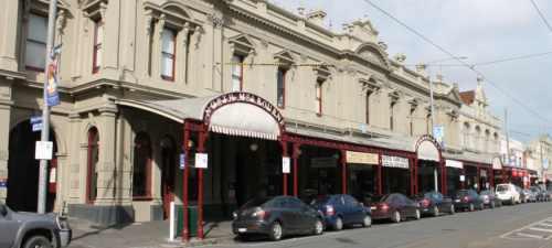 West Melbourne Limousines