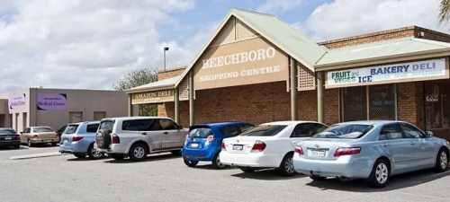 Beechboro Limousines
