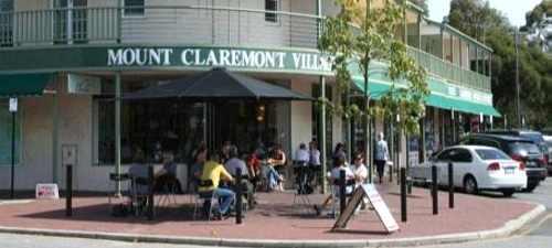 Mt Claremont Limousines