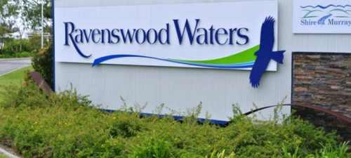 Ravenswood Limousines
