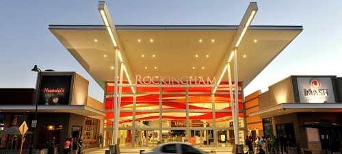Rockingham Limousines