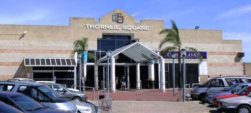 Thornlie Limousines